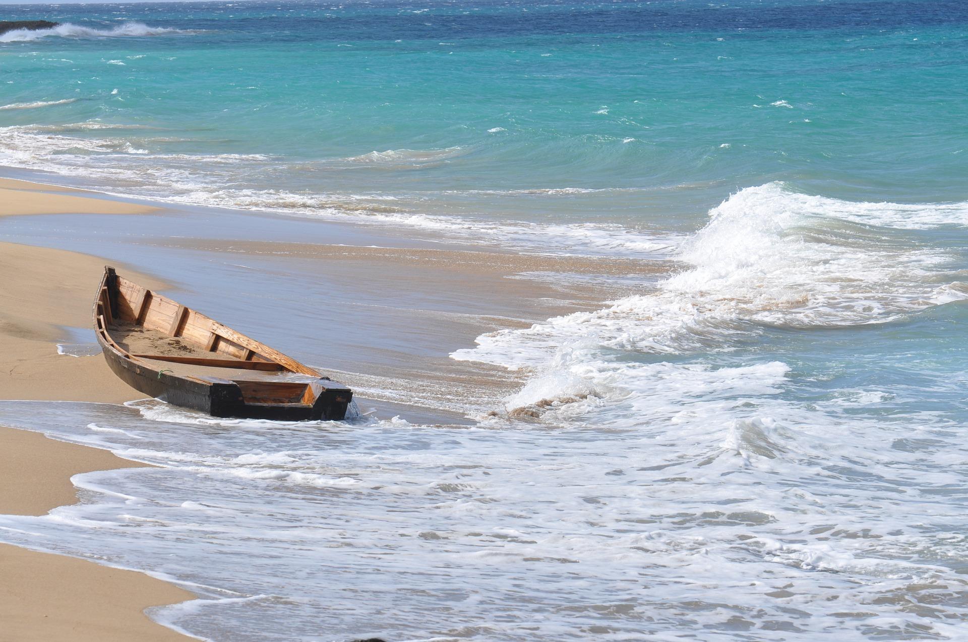 Strandabschnitte von Puerto Rico ein Traum der Karibik