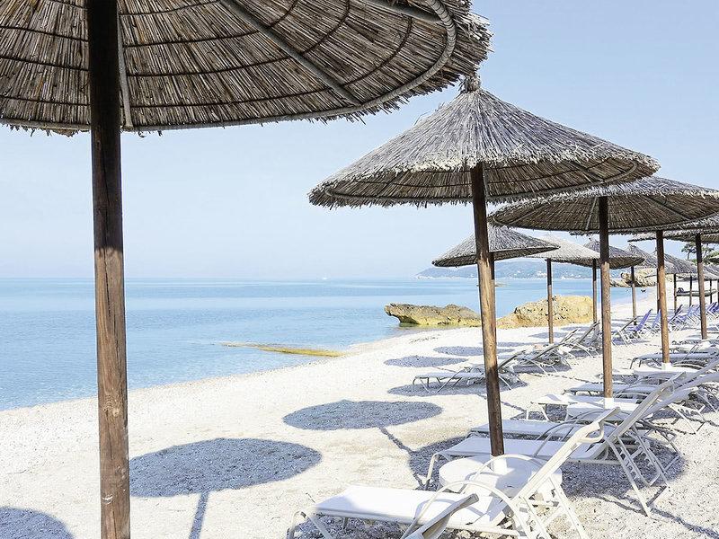Thassos Urlaub in Griechenland eine Woche günstig ab 406,51€ Vollpension 1