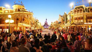 Titel Disneyland Paris Karten und Hotel buchen günstig ab 79,50€ inkl. Frühstück