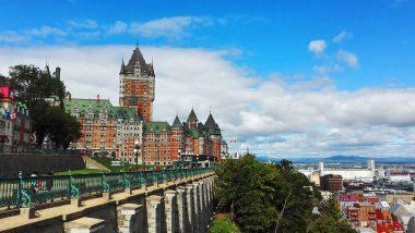 Titel Quebec Partyurlaub eine Woche ab 735,00€ reisen zu Piratenpreise - Kanada