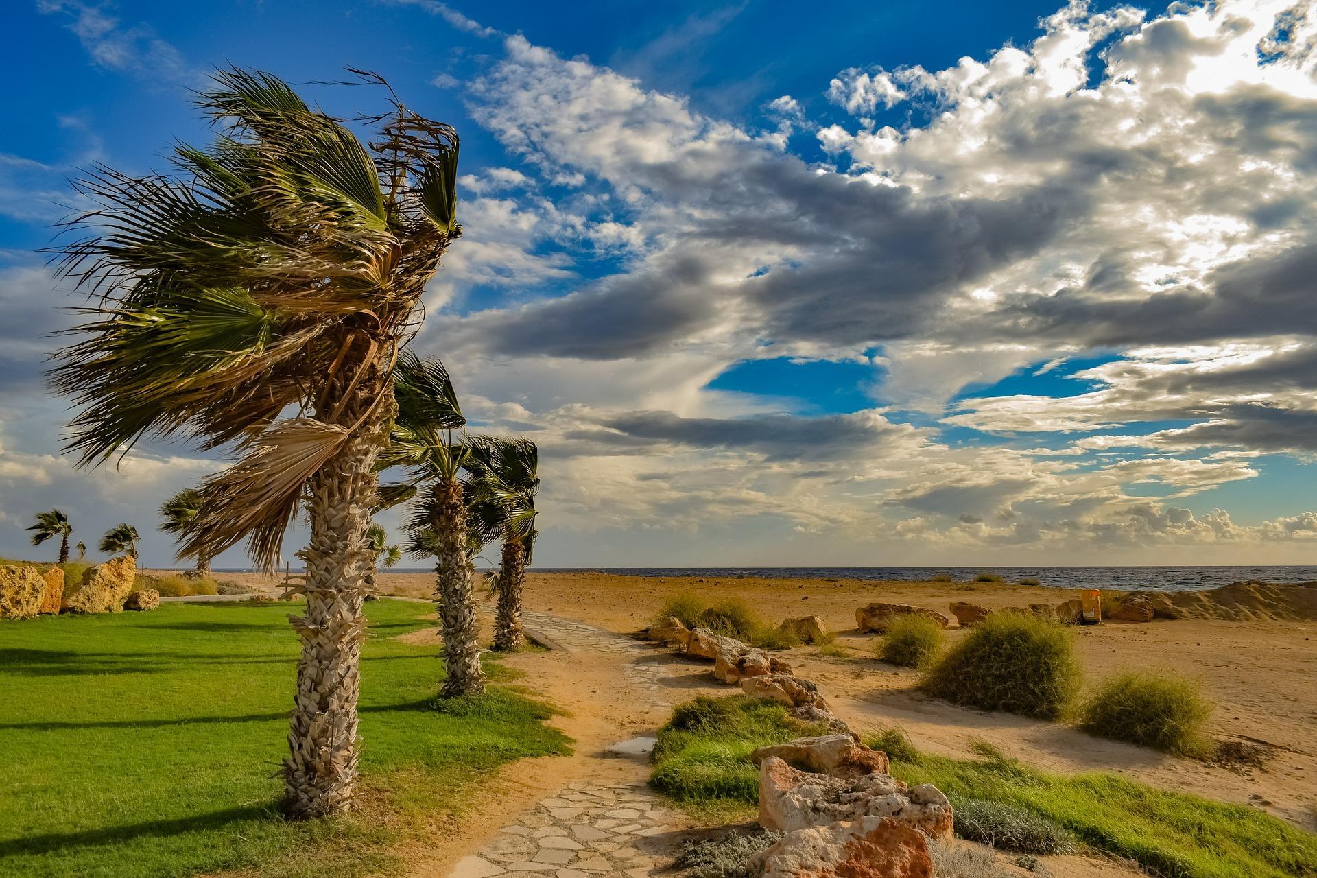 Urlaub in Südzypern eine Woche günstig ab 179,00€ 2