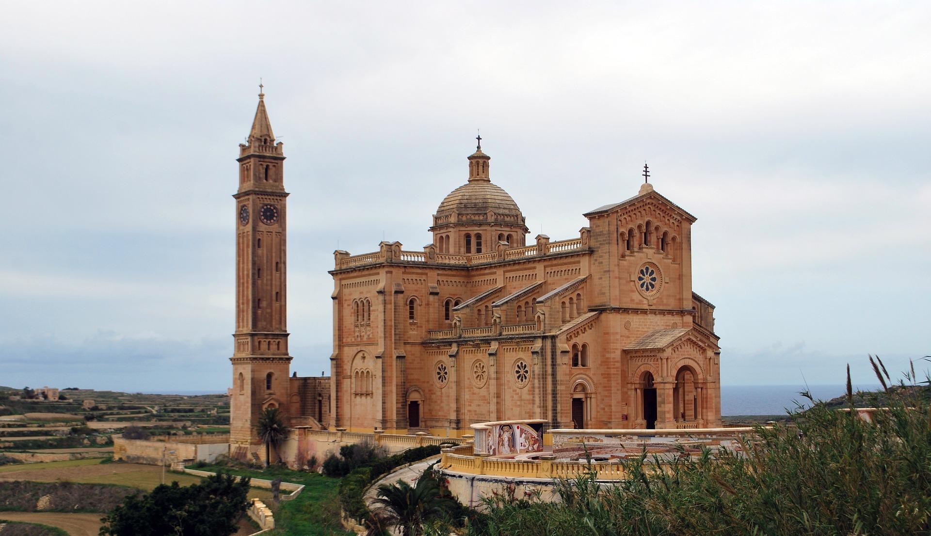 Urlaub auf Malta günstig buchen ab 111,00€ - chill in St. Paul's