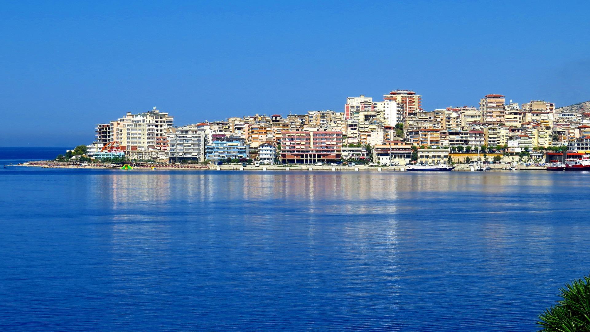 Urlaub in Durres buchen - Albanien Ferien am Strand ein unentdeckter Urlaubsort direkt in Europa in kurzer Flugzeit zu erreichen