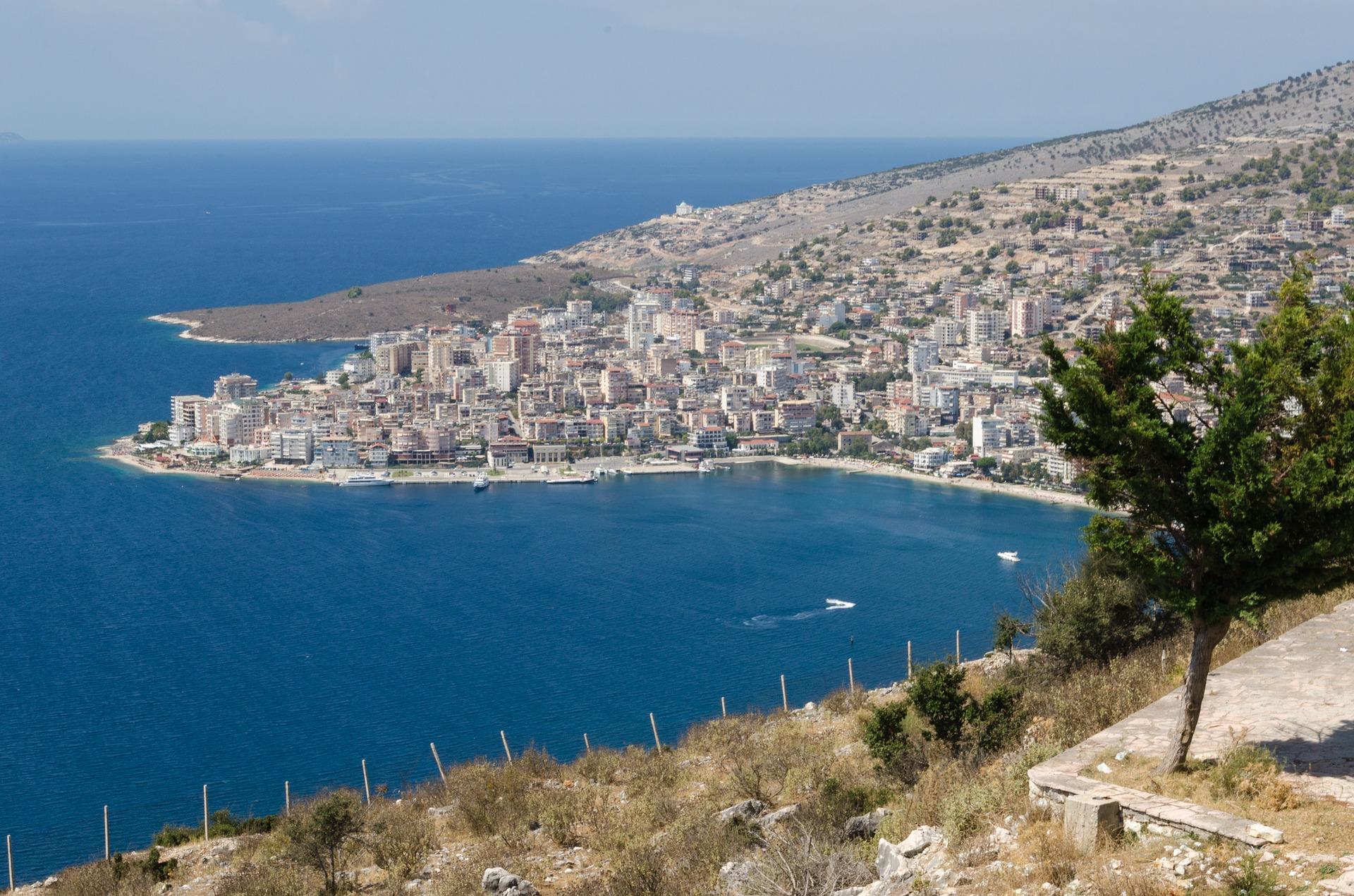 Urlaub in Durres eine Woche ab 456,00€ - Albanien Ferien am Strand