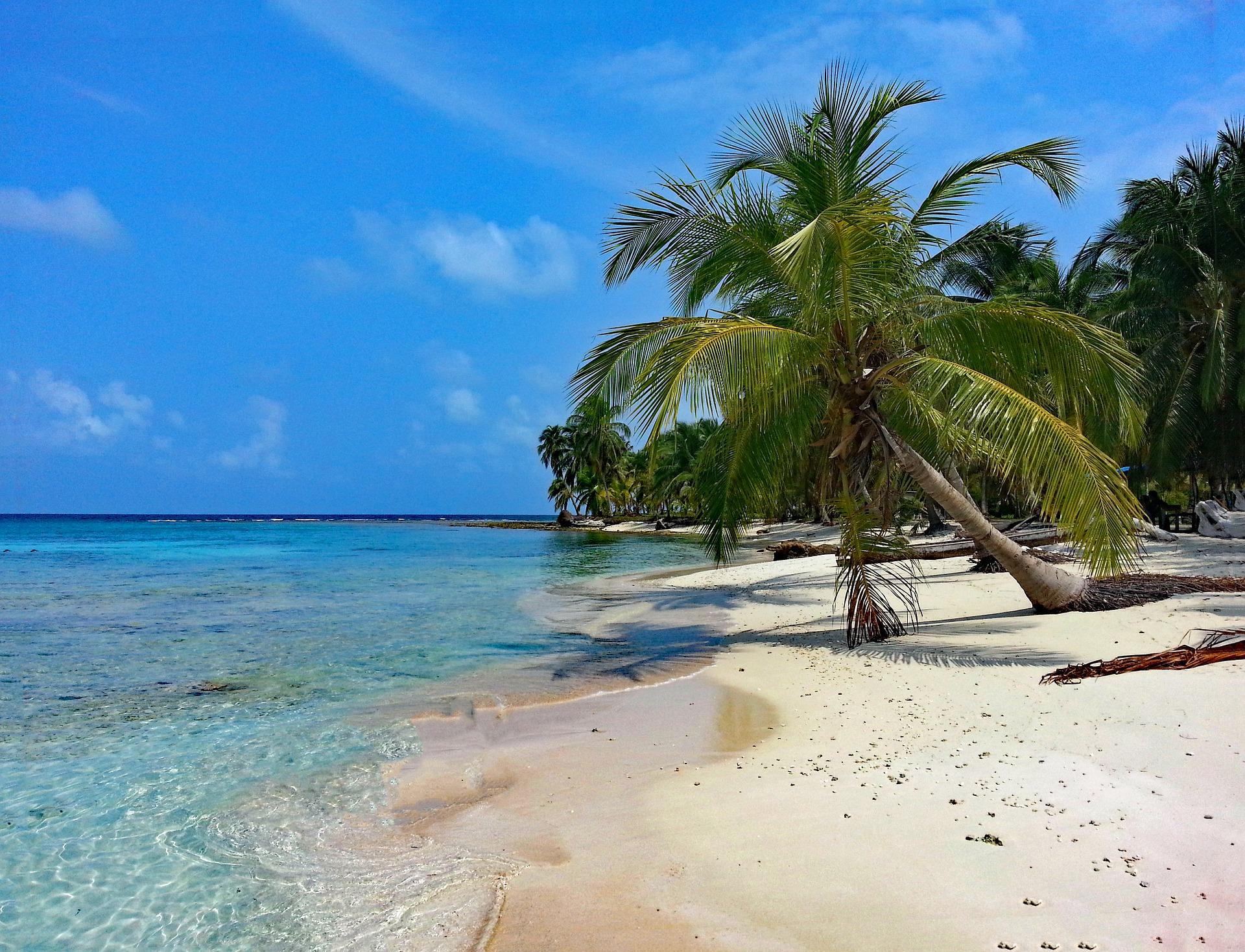 Urlaub in Panama City günsitg ab 658,00€ eine Woche - Rail & Fly+Flug & Hotel Isla Diablo