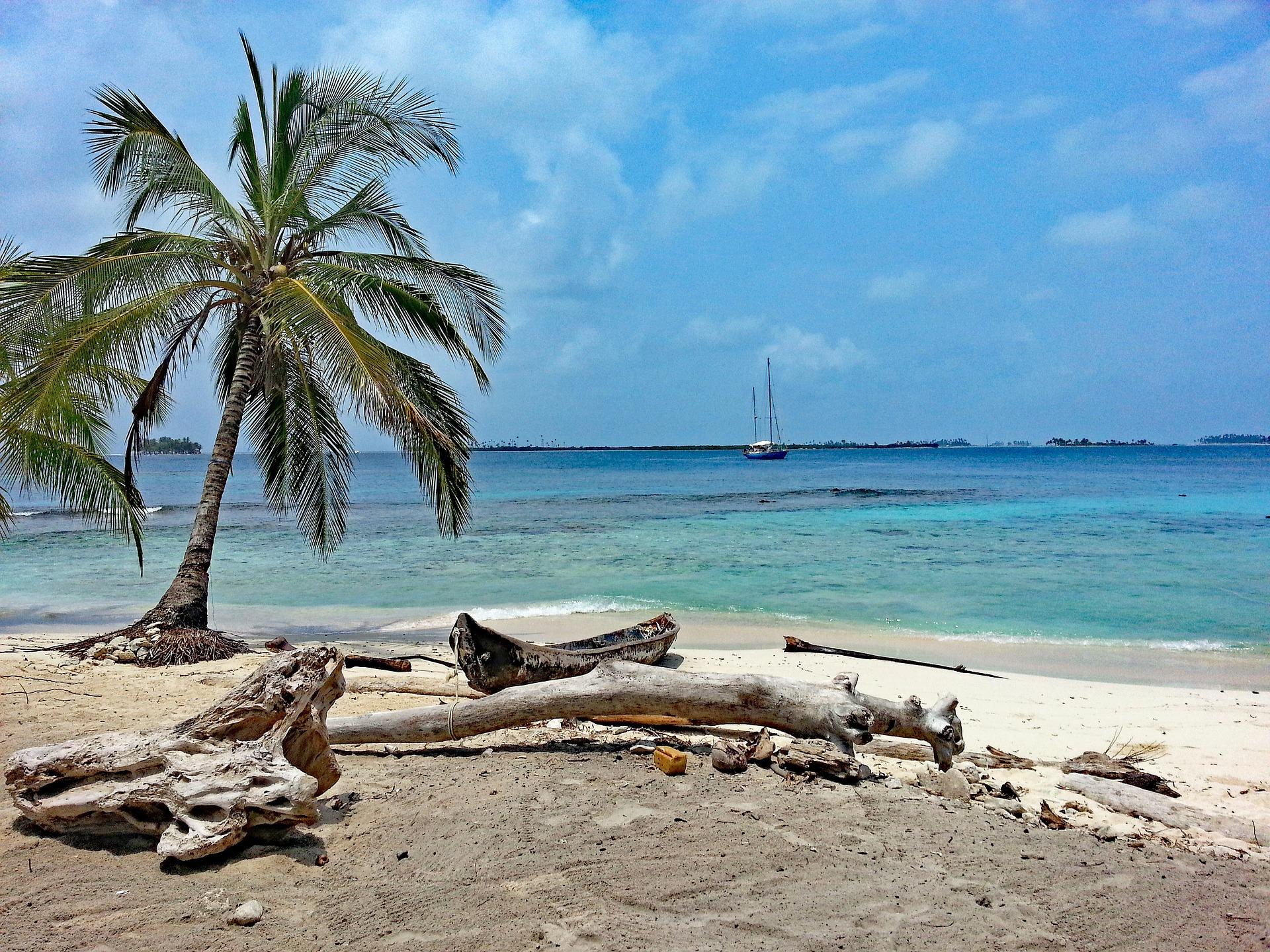 Urlaub in Panama City günsitg ab 658,00€ eine Woche - Rail & Fly+Flug & Hotel