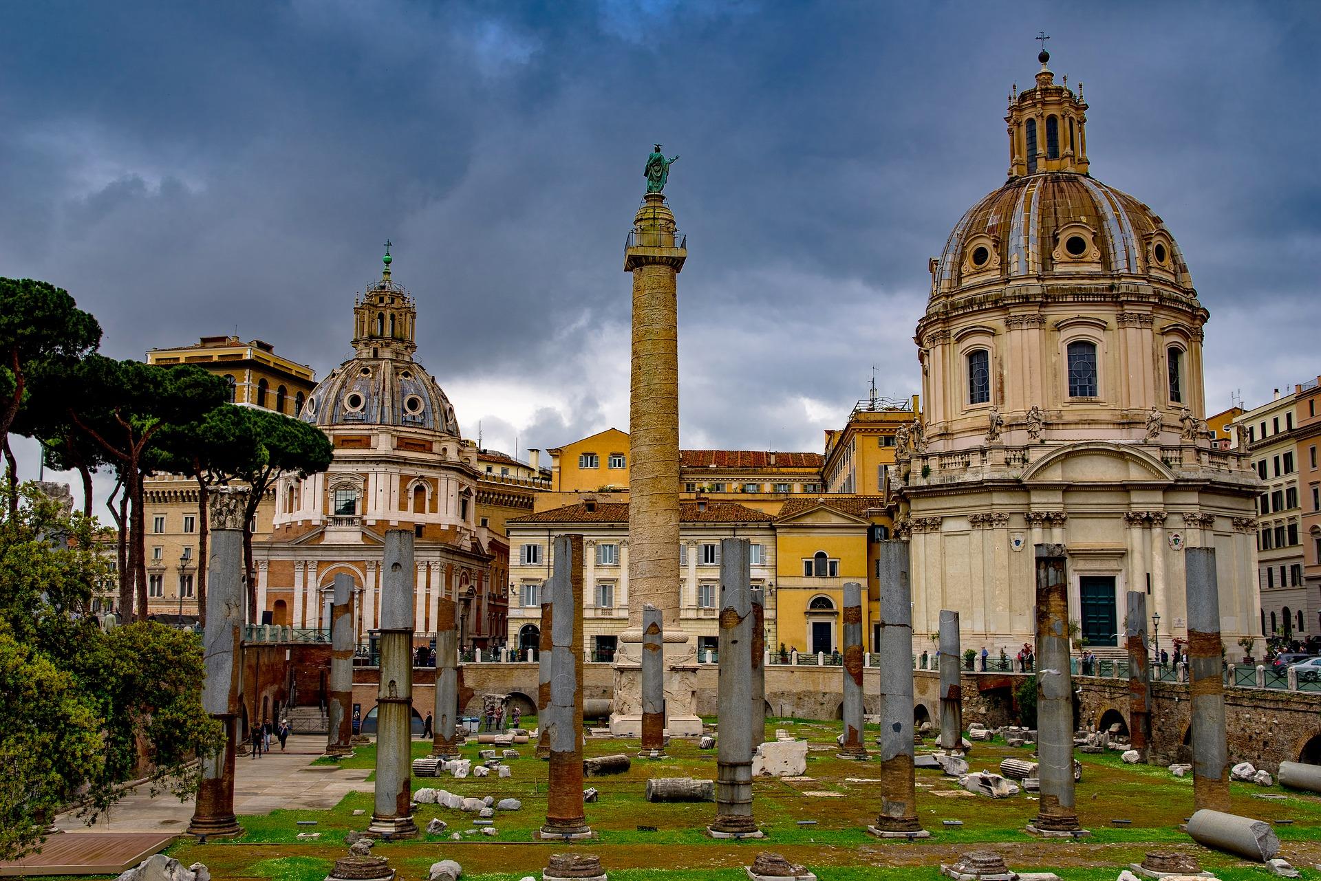 Urlaub in Rom im 4 Sterne Flaminio Village inklusive Flug ab 95,25€
