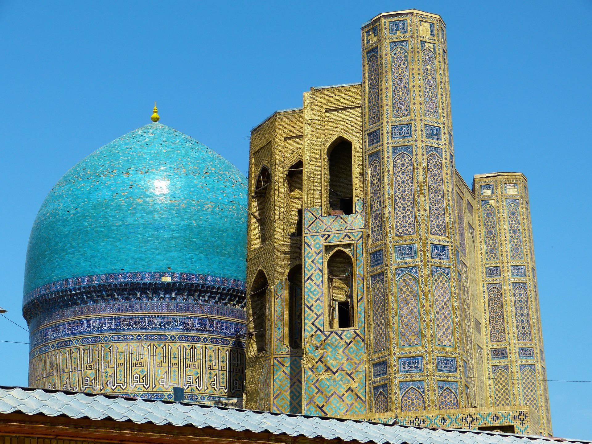 Usbekistan Rundreise 10 Tage - Halbpension