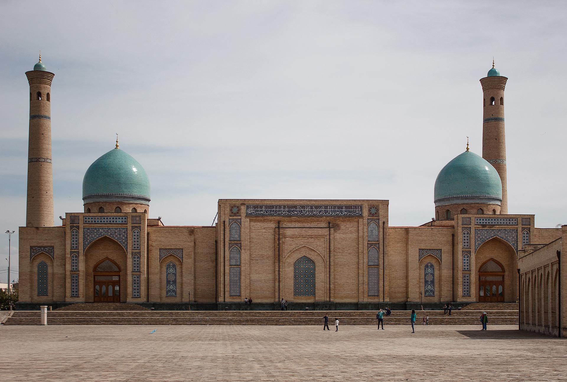 Usbekistan Rundreise günstig in die Welt der Seidenstraße Tauchen ab 1660,00€