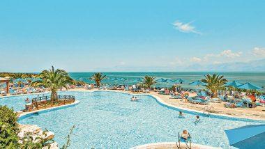 Wann fliegst du am günstigsten nach Griechenland Korfu
