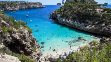 Wellnessurlaub auf Mallorca All Inclusive günstig ab 263,67€ - am Playa de Muro Badebuchten zu Fuß vom Hotel erreichbar