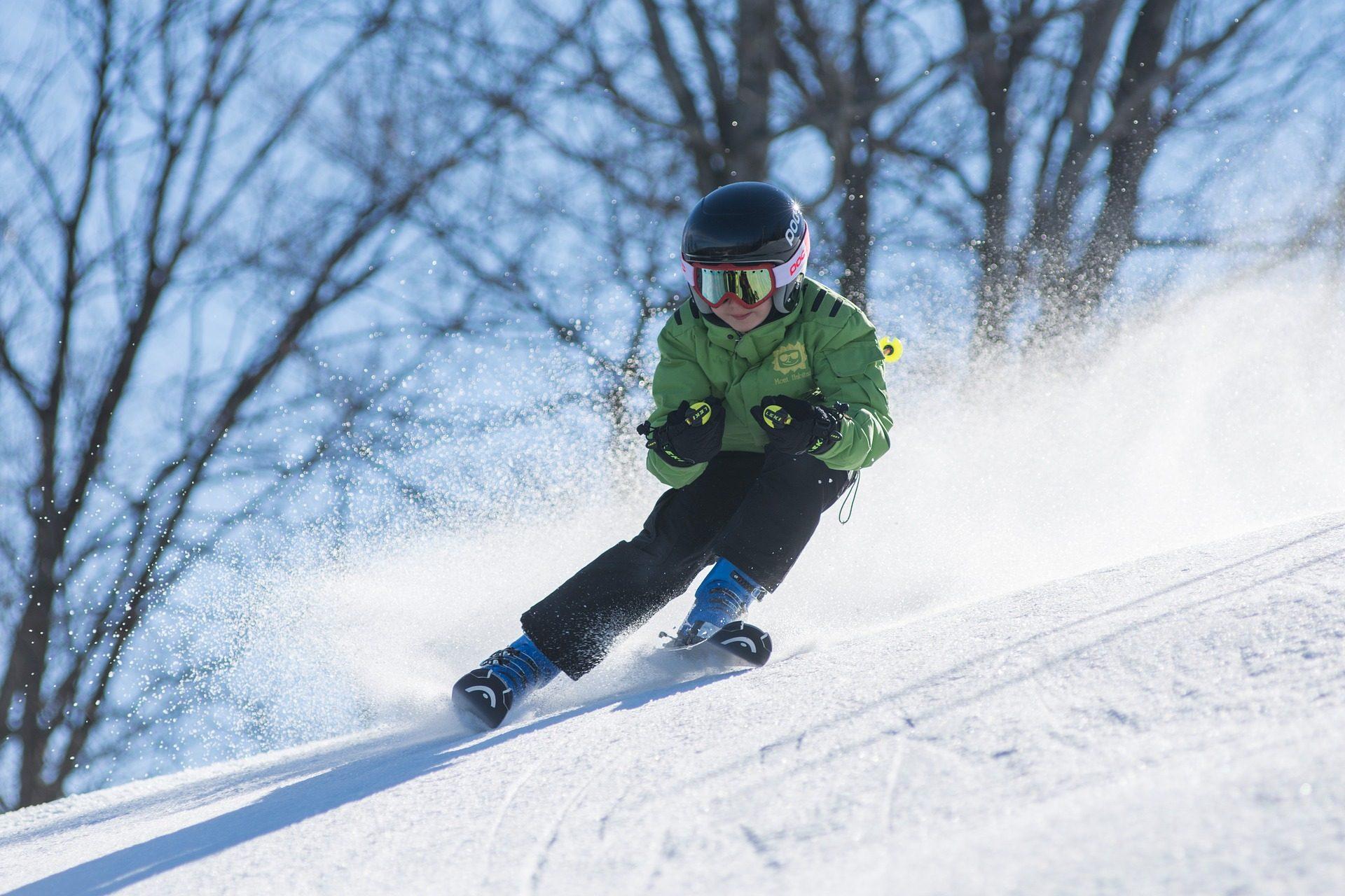 Winterurlaub in Tschechien günstig ab 39,00 € - Skiurlaub im Feriendorf Happy Hill mit den Kindern