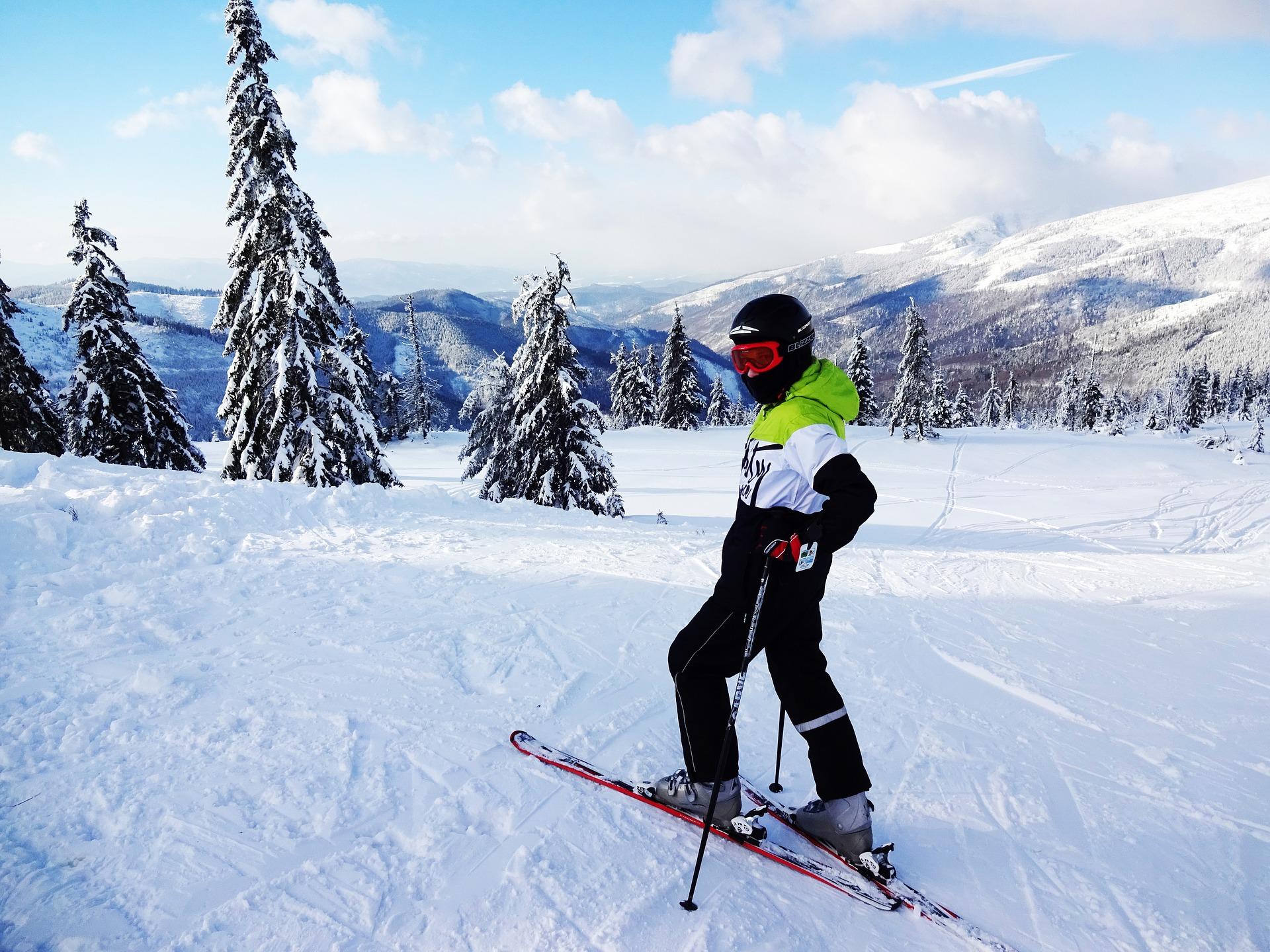 Winterurlaub in Tschechien günstig ab 39,00 € - Skiurlaub im Feriendorf Happy Hill