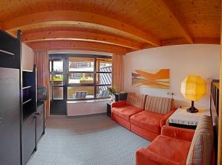Wohnzimmer Beispiel Skiurlaub in Söll - eine Woche günstig ab 78,19€ p.P = Tirol-Innsbruck