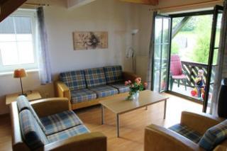 Wohnzimmer Beispiel Winterurlaub in Tschechien günstig ab 39,00 € - Skiurlaub im Feriendorf Happy Hill 3