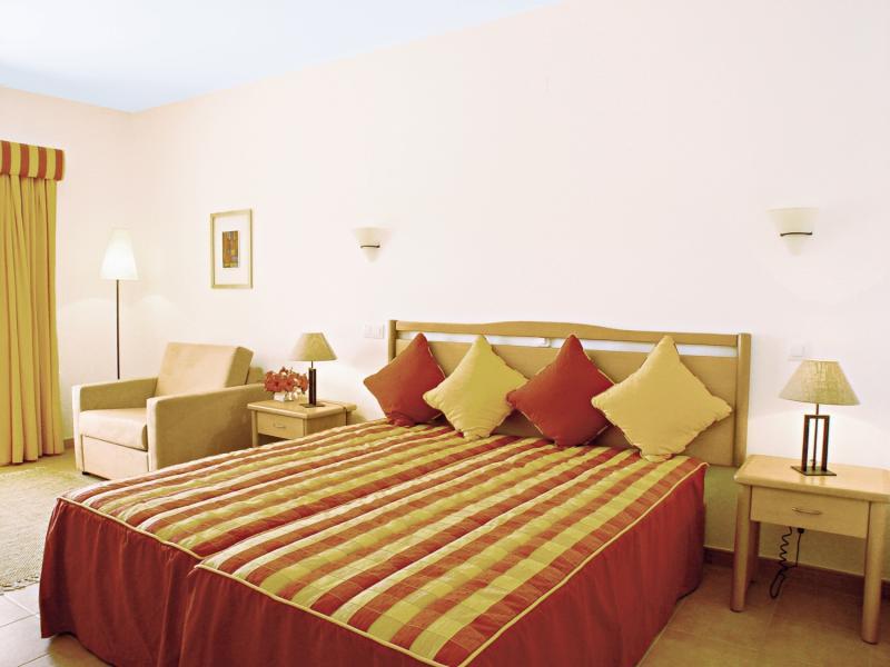 Zimmer Beispiel Algarve Urlaub eine Woche günstig buchen ab 121,52€ - Praia da Luz