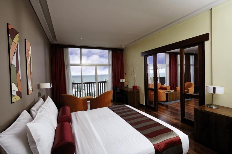 Zimmer Beispiel All Inclusive auf Sri Lanka - 3 Wochen ab 1259,00€ + 2 Tage Xtra im 4 Hotel