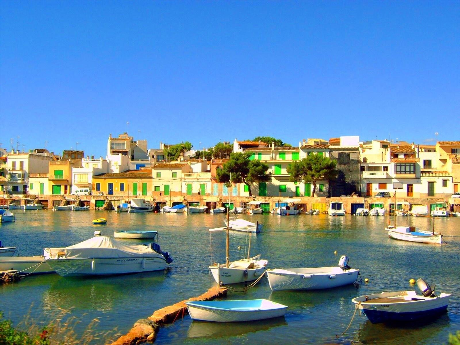 Mallorca All Inklusive eine Woche günstig buchen ab 304,00€ - S'Arenal 1