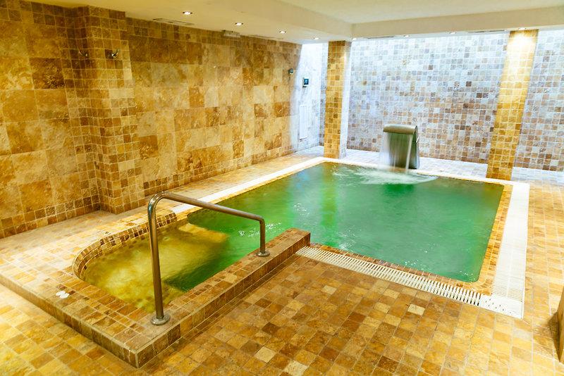 günstigs Hotel auf Mallorca Pool