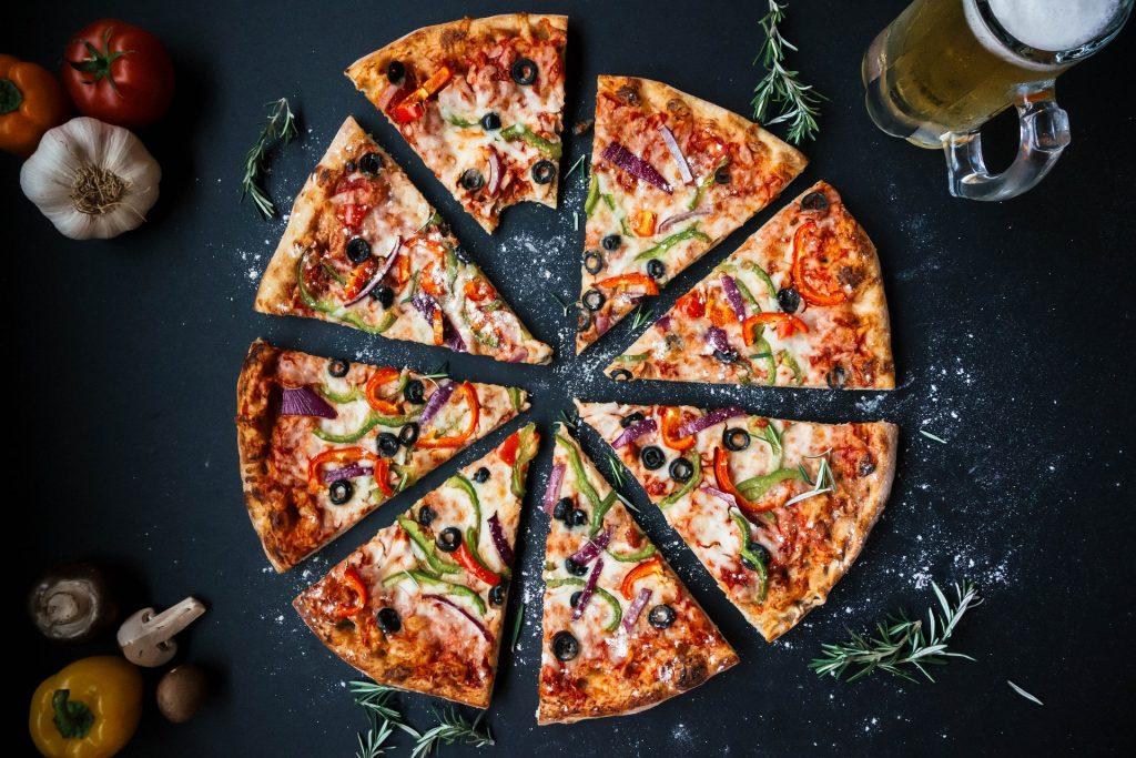Eine Woche Rom günstig buchen ab 176,00€ - Flug & Hotel Essen in Rom