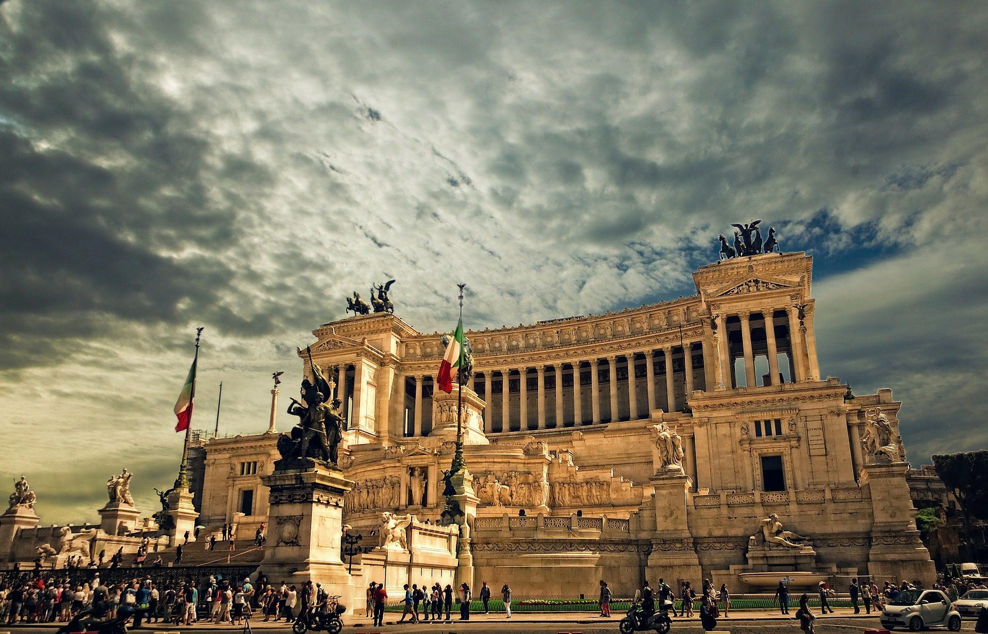 Übernachten in Rom ab 11,38€ die Nacht im Bungalow Italien City Pass 28,00€ 1