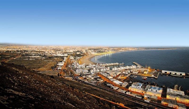 AgadirDeal Marokko eine Woche Urlaub ab 133,00€ - Pauschalreise