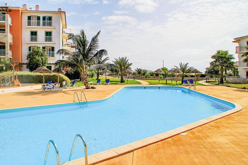 Agua Hotels Sal Vila Verde - Kap Verden Santa Maria - Insel Sal ab 545,00€ eine Woche