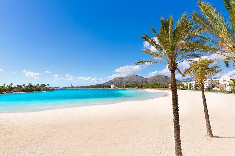 Alcudia Mallorca All Inclusive Urlaub günstig ab 271,96€ - Erwachsenenhotel