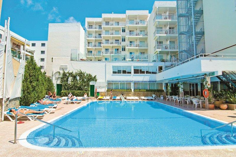Alcudia Mallorca All Inclusive Urlaub günstig ab 271,96€ im Erwachsenenhotel Alcudia Mallorca