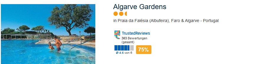 Algarve Gardens Hotel