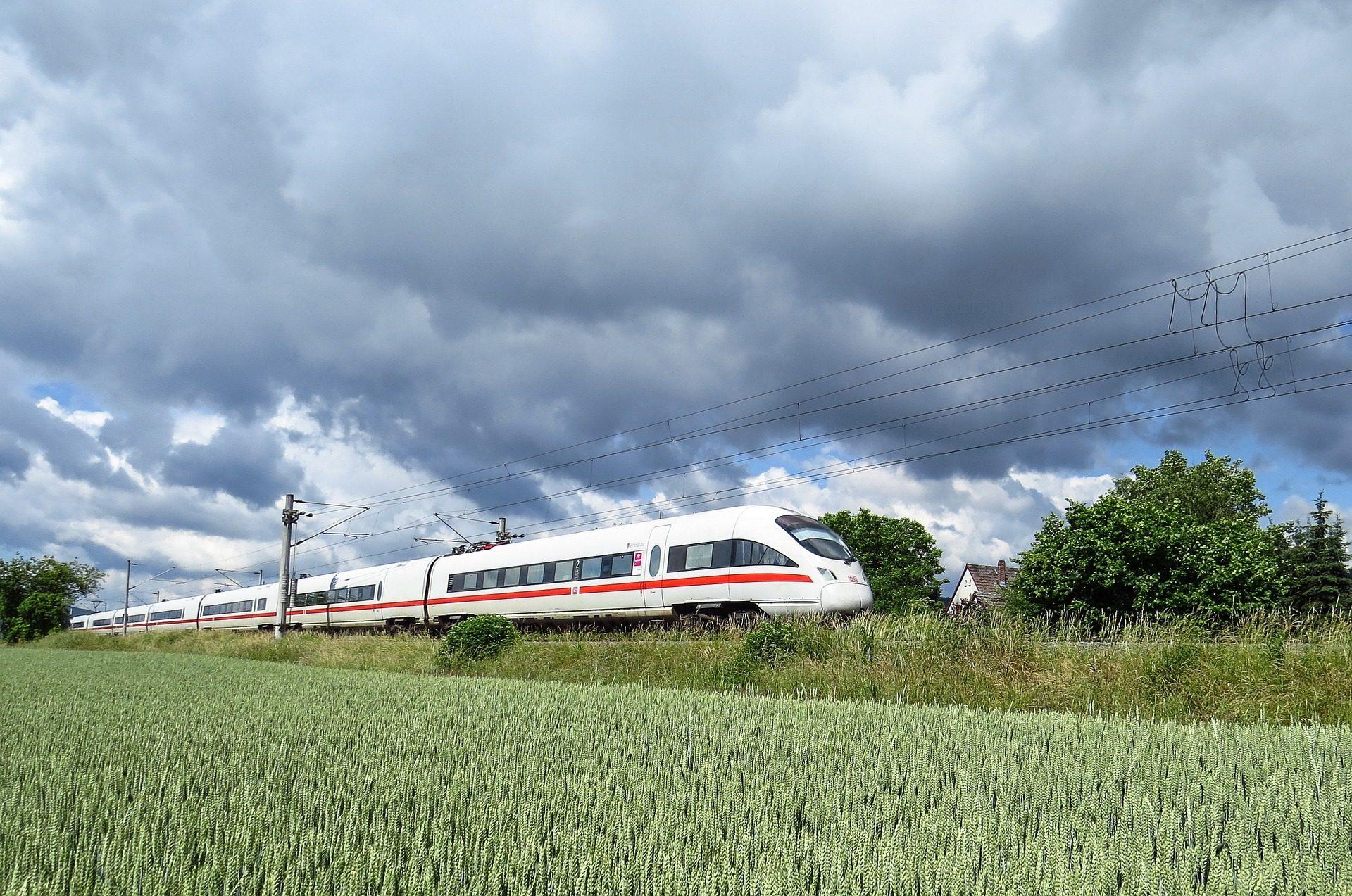 Bahn Konkurrenz belebt DB - Super Sparpreis Finder ab 19,90€