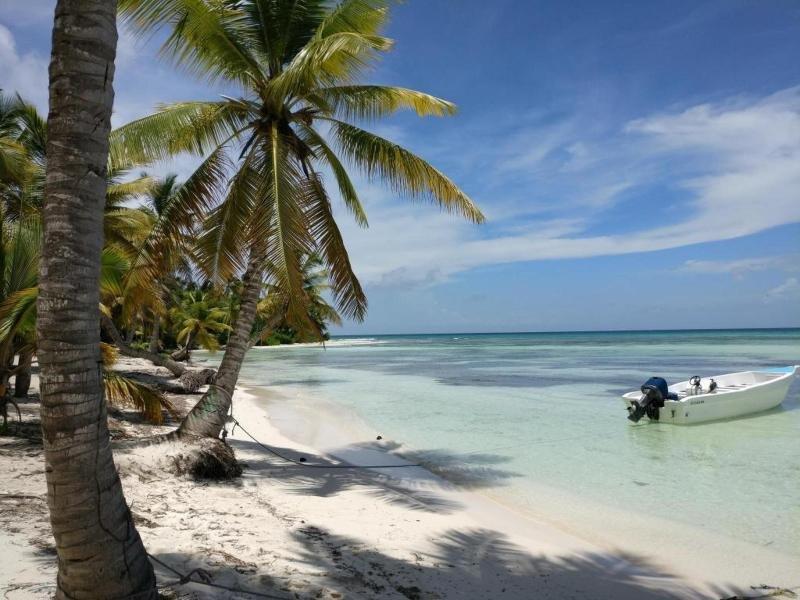 Beach Urlaub in der Dom Rep günstig buchen