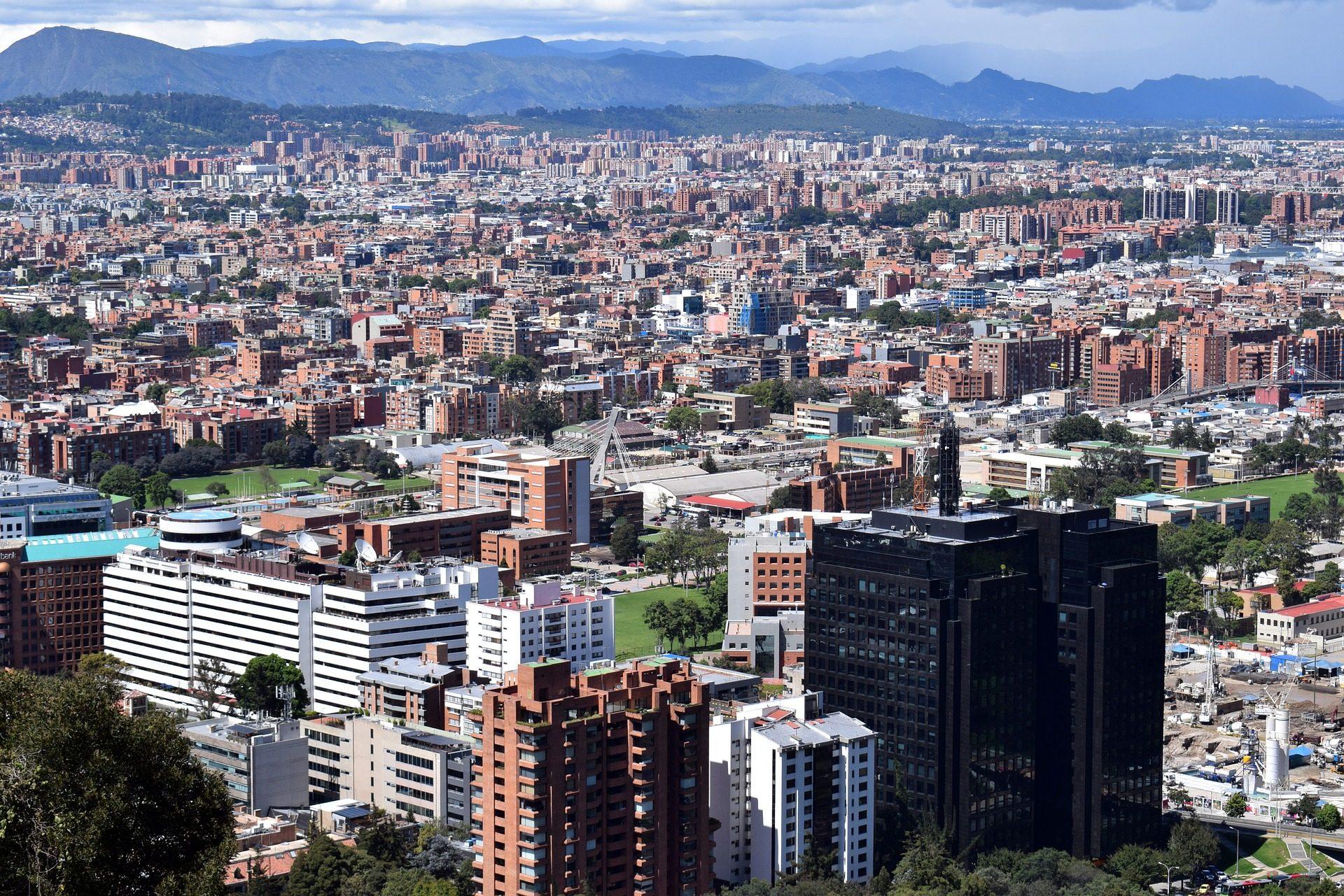 Bogota Städtereise - Urlaub in Kolumbien Pauschalreise ab 742,00€