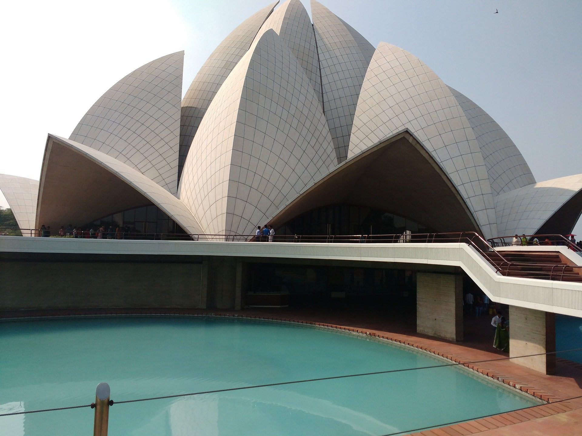 Bus in Delhi ab 12,46€ 2 Tage - Pauschalreise nach Indien ab 841,00€