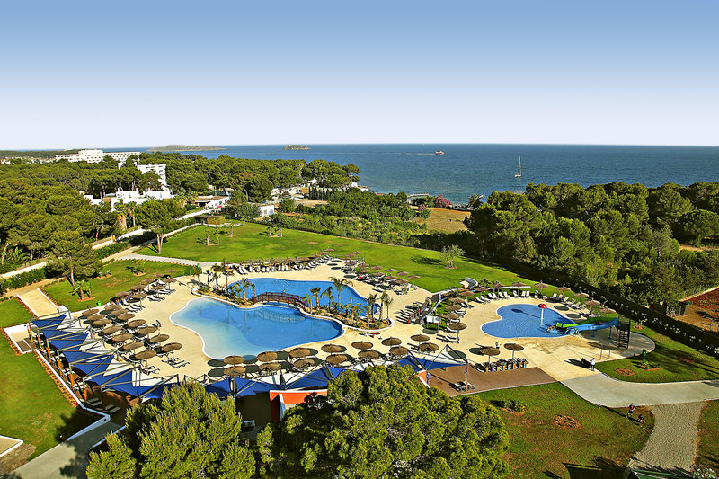 Cala Pada TUI MAGIC LIFE auf Ibiza jetzt buchen und mit dem Gutschein sparen