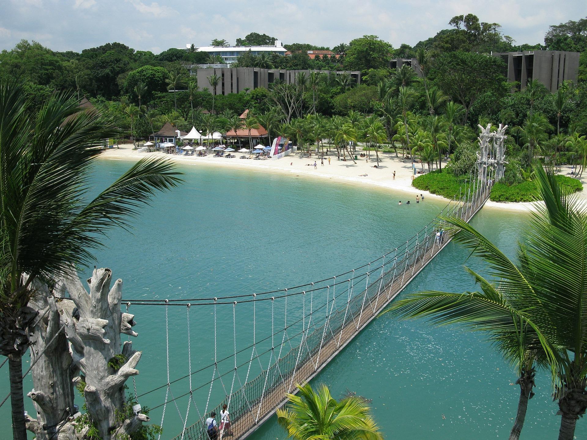 Das schönste an einer Städtereise in das Land in Südostasien