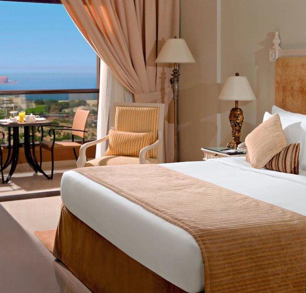 Dein Bett im Neuen 2 Seasons Hotel in Dubai