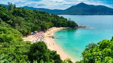 Direktflug nach Phuket mit Condor ab 269,99€ pro Person - ein Weg