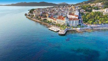 Euböa Urlaub in Evia Griechenland ab 233,00€ - Griechische Insel