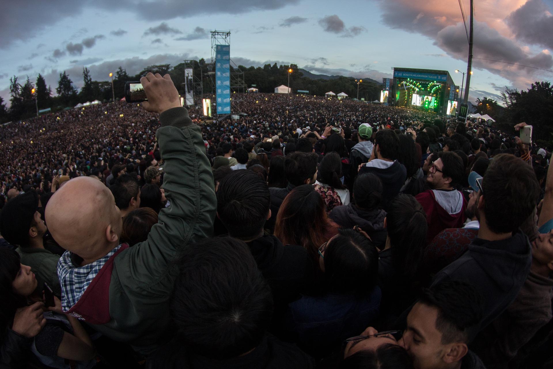 Festival in Kolumbien - wer Festivals liebt ist in Kolumbien richtig informiere dich wann deine Musicrichtung vertreten ist und stürze dich in das Abenteuer