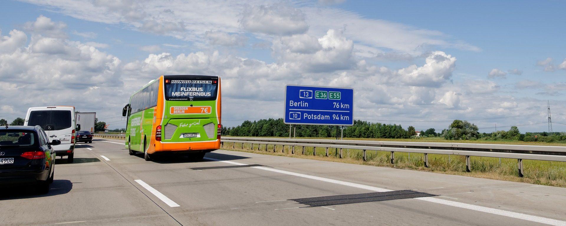 Flixbus Rabatt 10,00€ bei Buchung mit Google Assistant - Günstige Busreisen