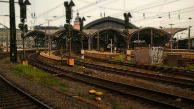 Flixtrain buchen & Streckennetz - Städtereisen günstig Berlin - Frankfurt ab 29,00€