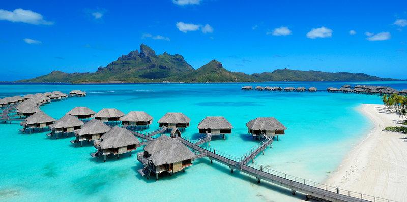 Four Seasons Resort Insel Motu Tehotu