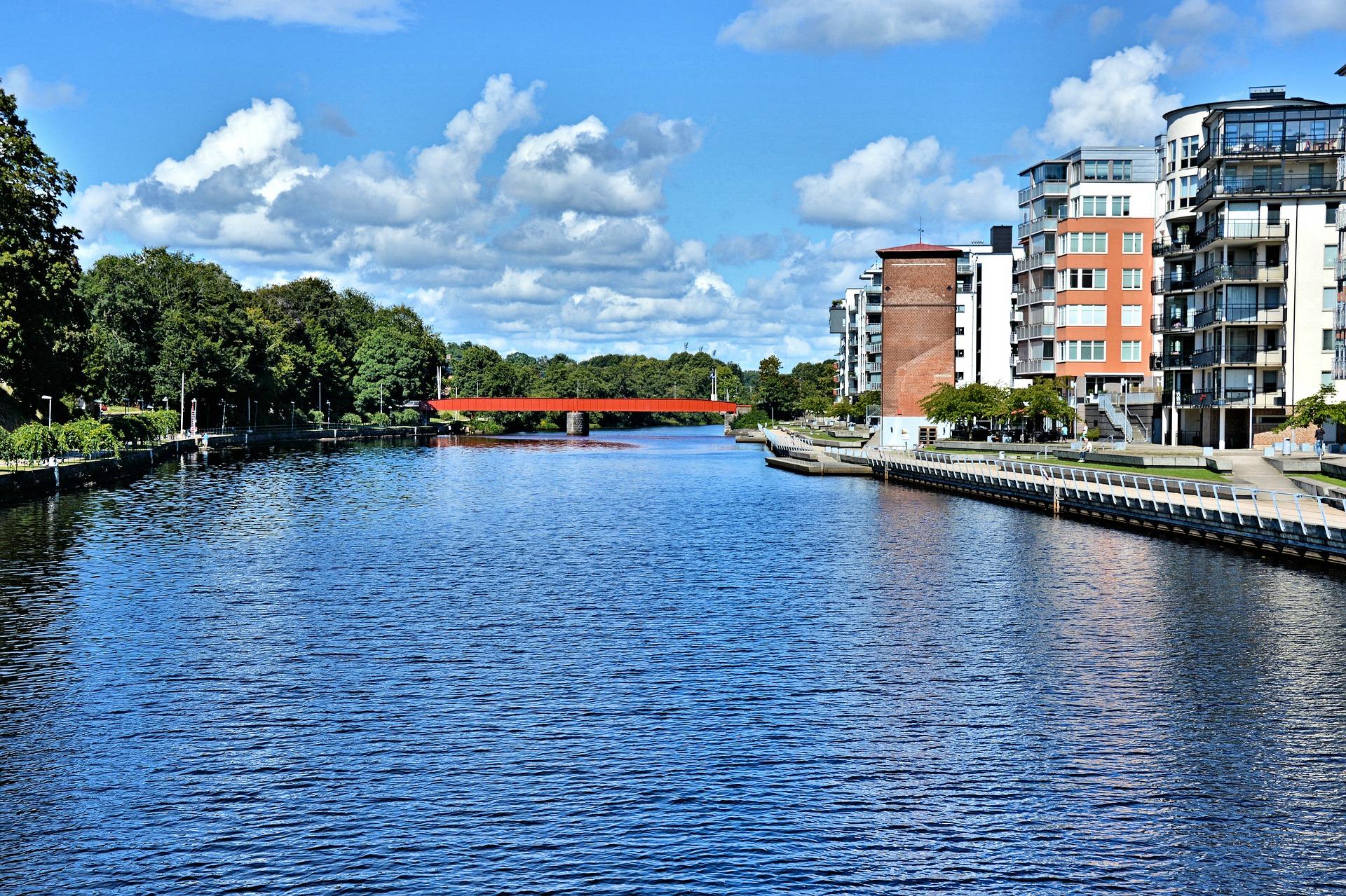 Günstiges Hotel Kopenhagen ab 20,90€ die Nacht ! Städte Reise Kopenhagen