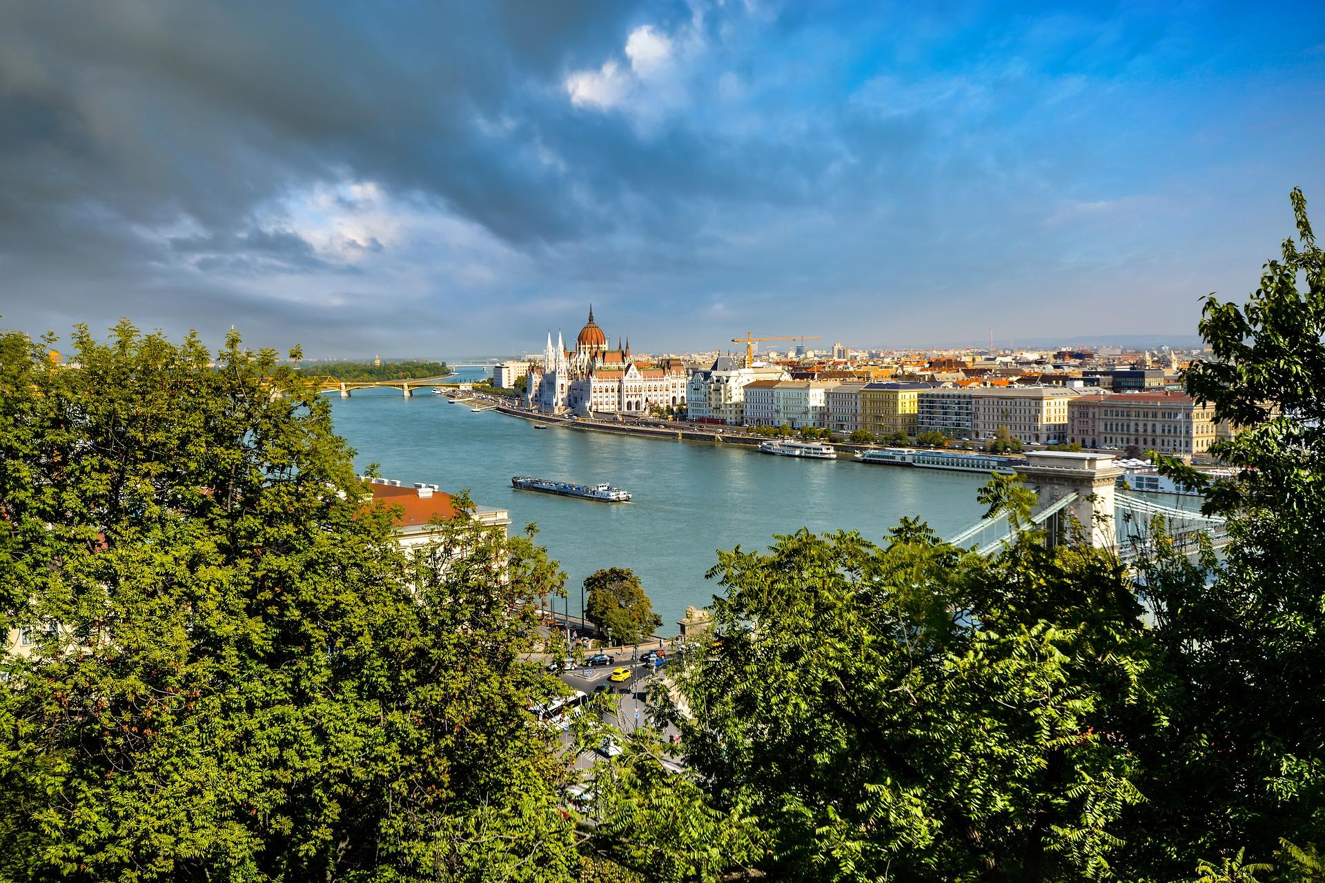 Günstigste Hotel Budapest Park in by Radisson nacht ab 18,33€ - Frühstück