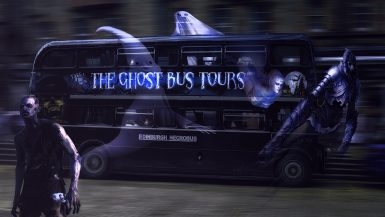 Geister Reise nach Edinburgh schon günstig ab 122,27€