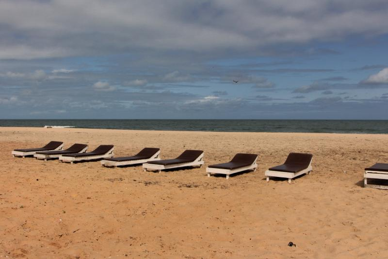 Golden Beach Hotel Bijilo Beach in Gambia ab 417,44 €