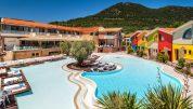 Golden Beach Thassos All Inclusive Pauschalreise ab 534,24€ - Luxusurlaub