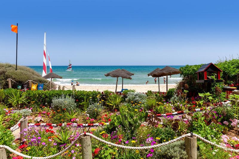 Hammamet Tunesien TUI MAGIC LIFE Africana