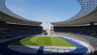 Hertha BSC vs Schalke 04 Bundesliga Tickets ab 80,00€